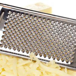 No desperdicies el queso