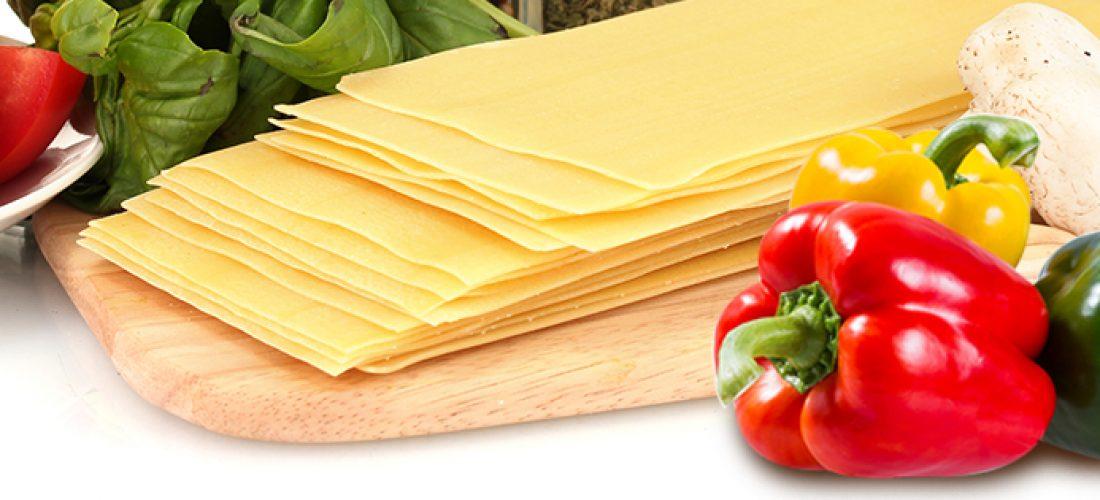 Cómo preparar lasaña con salsa blanca