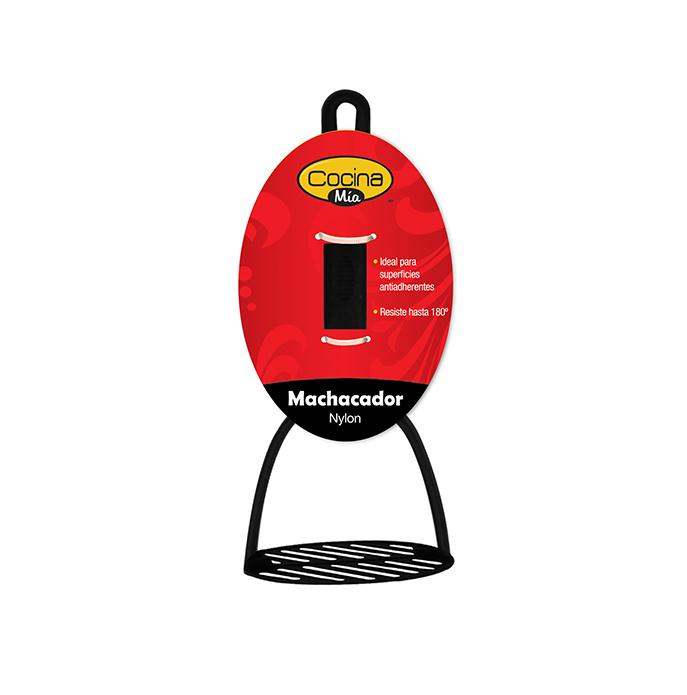 Machacadores de nylon utensilios de cocina cocina m a for Utensilios y accesorios de cocina