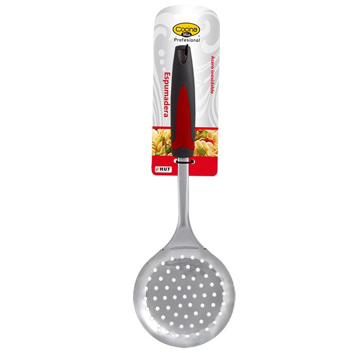 Espumadera de acero inoxidable utensilios de cocina for Utensilios y accesorios de cocina
