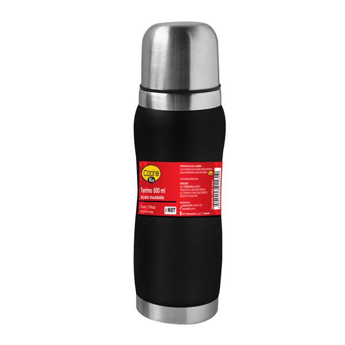 Botella deportiva 500ml