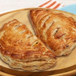 ¿Cómo hacer empanadas de piña?