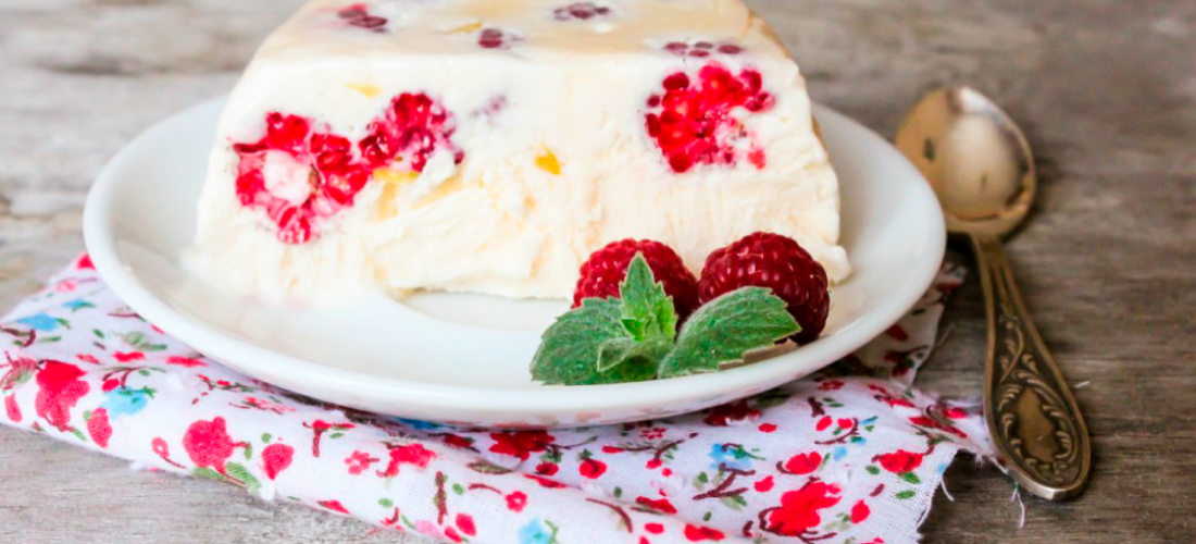 Receta Tarta de Yoghurt